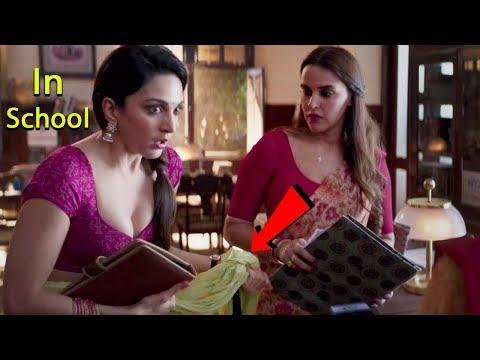 Xxx Mp4 Huge Mistakes In Lust Stories Movie 2018 Kiara Advani Karan Johar 3gp Sex