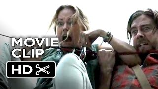Ragnarok Movie CLIP - Cliffhanger (2013) - Norwegian Action Movie HD