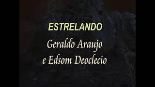 Geraldo Araujo  O Viajante Filme  Completo