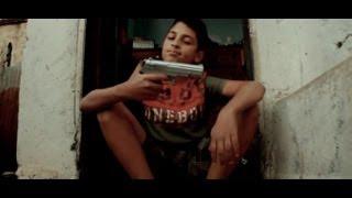 MC Cunhado - Minha historia - ( CLIPE OFICIAL) Tom Produções & P.drão 2013