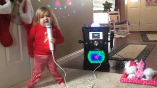 Karaoke Monday!