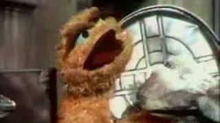 Sesame Street - I Love Trash (1969)