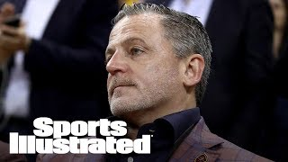 NBA: Dan Gilbert At Fault For Putting Cavs & LeBron In Peculiar Place   SI NOW   Sports Illustrated
