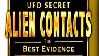 UFO SECRET: Alien Contacts - FEATURE FILM