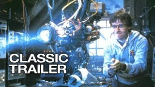 Honey, I Shrunk the Kids (1989) Classic Trailer - Rick Moranis Movie HD