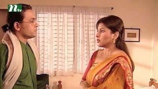 Bangla Natok - Rumali l Episode 50 l Prova, Suborna Mustafa, Milon, Nisho, Sarika l Drama & Telefilm