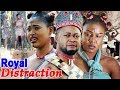 Download Video Download Royal Distraction Season 3&4 - 2019 Latest Nigerian Movie Full HD 3GP MP4 FLV