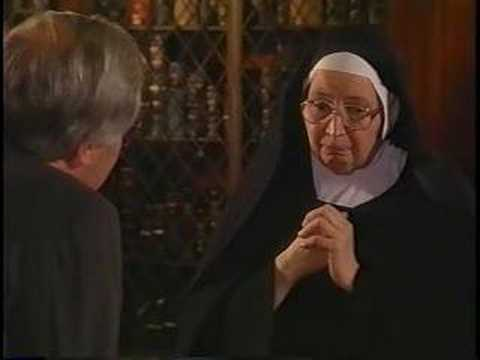 Sister Wendy on Piss Christ Part 6