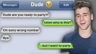 Funniest Texts On The Internet