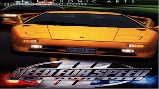 Need For Speed 3 Hot Pursuit - Full Soundtrack (With Full-Length Songs) [HQ]