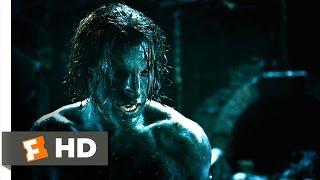 Underworld: Evolution (9/10) Movie CLIP - Michael Rises (2006) HD