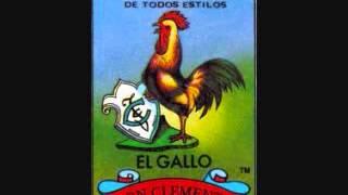 Under Side 821 - El Gallo Slowed N Chopped