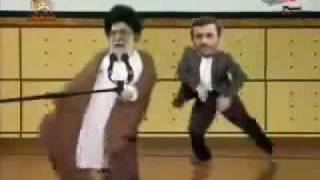 :: Funny dance  || رقص مضحك ::