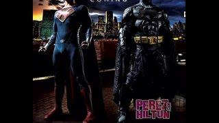 XXX Superman & Batman Queer Parody