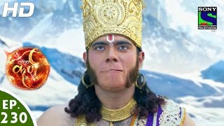 Suryaputra Karn - सूर्यपुत्र कर्ण - Episode 230 - 2nd May, 2016