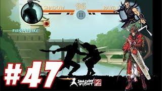 Shadow Fight 2 : Song đao răng rồng càn quét đối thủ #47