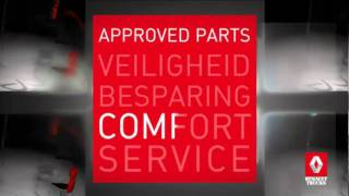 Approved Parts Renault Trucks