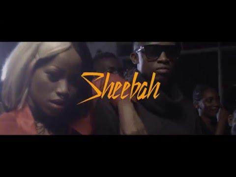 Sheebah & Chozen blood -  Waddawa