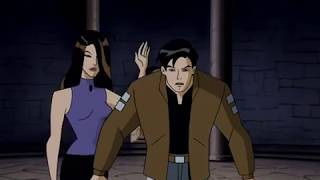Batman Beyond Bruce becomes young again