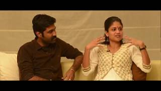 Lights On: Aruvi | Cinema Express | Arun Prabu | Aditi Balan