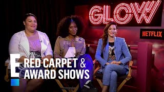 """""""GLOW"""" Cast Spills on Their Characters in Season 2 