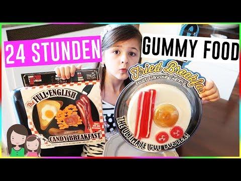 Xxx Mp4 24h Gummy Food Essen 😳 Toll Oder Eklig Alles Ava 3gp Sex