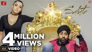 Jassi Sidhu - Salute Ft. Dr Zeus & Fateh | New Bhangra Song 2016 | Vvanjhali Records
