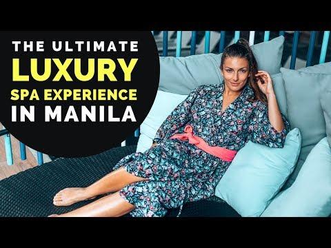 Xxx Mp4 Luxury MASSAGE IN MANILA I 39 M Onsen Spa Makati 3gp Sex