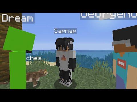 Dream Team Stranded On An Island