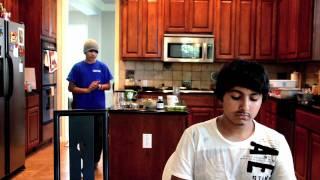 Indian House - Comparison (Episode 6)