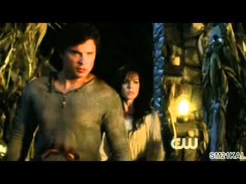 Smallville HARVEST Clark Saves lois