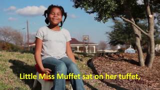 LSR Level 1-4 Little miss muffet live