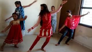 Dance on naino wale ne/Padmavati song naino wale ne/easy steps on naino wale ne