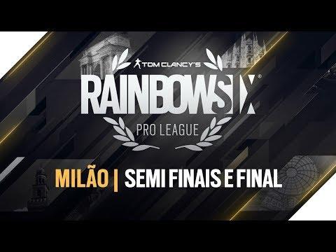 Xxx Mp4 Rainbow Six Pro League Season 9 Finals Milan Dia 2 3gp Sex