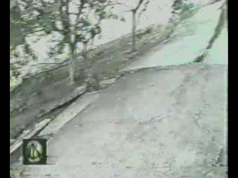 inundacion de tuxpan veracruz mexico parte III