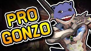 PRO GONZO (Stream Highlights)