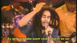 Bob Marley - Africa Unite Ao Vivo - Live (Tradução - Legendado PT/BR)