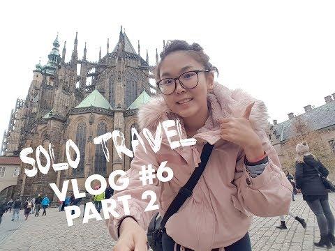 Xxx Mp4 Solo Travel Prague Vlog 6 Part 2 3gp Sex