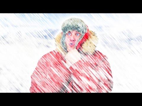 SURVIVE CANADA SIMULATOR ICED Gameplay