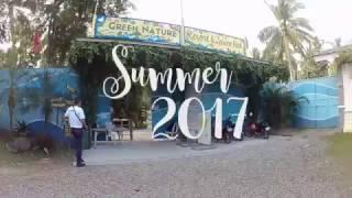 Green Nature Resort. & Water Park