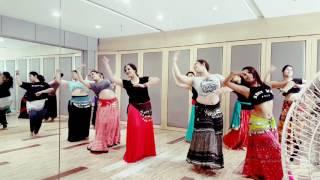 Afreen choreogrpahy by Urja
