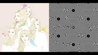 Red Velvet VS EXO - Ice Cream Overdose (Mashup)