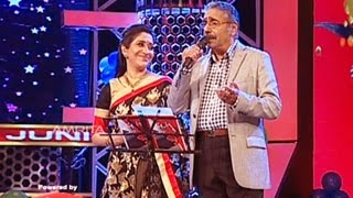 First Time in Television, Singer Sujatha Performing with her Husband Dr. Krishna Mohan