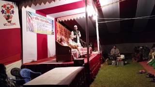 Sayeed Azad Tangail (ধর্মীয় মাহফিলে জননেতা অধ্যক্ষ সাঈদ আজাদ)