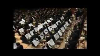 "Dudamel - Danza Final (Malambo) from ""Estancia"" A. Ginastera"