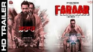 FARAAR....FIGHT SEEN......Gippy Gerwal.... Fight Sense....Hd