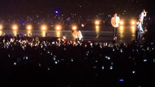 20150808 Fancam BTS - คุณและคุณเท่านั้น