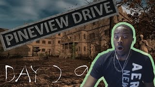 Pineview Drive Gameplay Walkthrough DAY 29 OMG ITs LINDA!!!!! ( HORROR GAME )