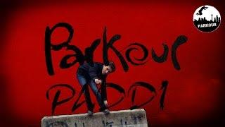 PADDI PARKOUR | SPECIÁL 200+ | w/PaddiCZ