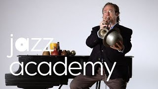 Getting Creative with Trumpet Mutes in Jazz